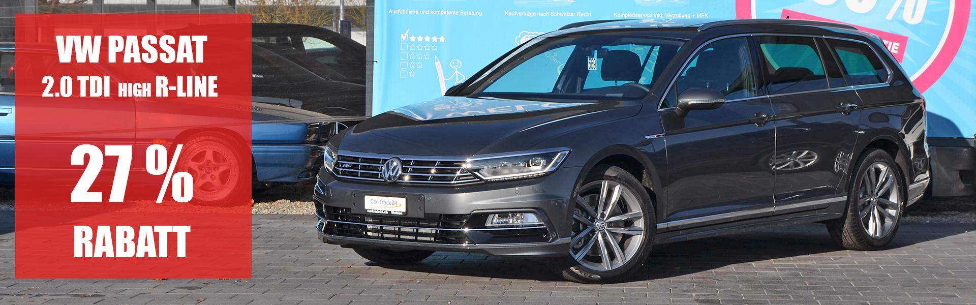 VW-Passat-grau
